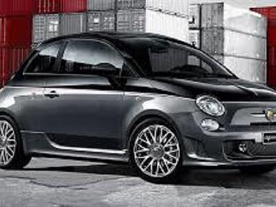 2016 Fiat 500 lease in Santa Barbra ,CA - Swapalease.com