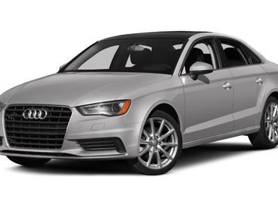 2015 Audi A3 lease in Miami,FL - Swapalease.com