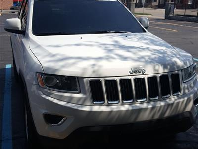 2016 Jeep Grand Cherokee lease in Ann Arbor,MI - Swapalease.com