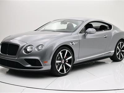 2016 Bentley Continental GT V8 lease in staten island,NY - Swapalease.com