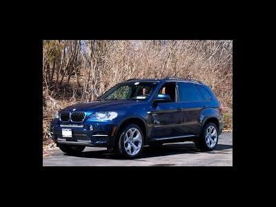 2016 BMW X5 lease in Rockaway,NJ - Swapalease.com
