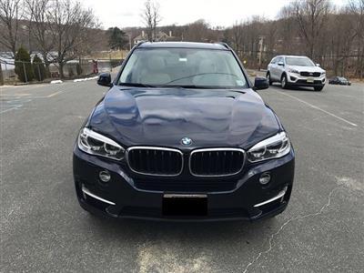 2016 BMW X5 lease in Rockaway,NJ - Swapalease.com