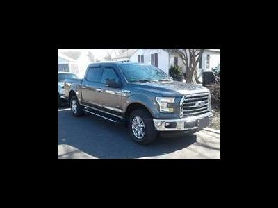 2016 Ford F-150 lease in Point Pleasant,NJ - Swapalease.com
