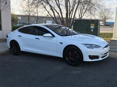 2016 Tesla Model S lease in Spanish Fork,UT - Swapalease.com
