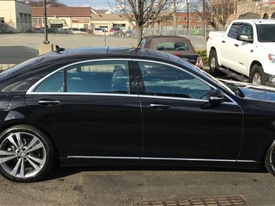 2016 Mercedes-Benz S-Class lease in Saddle River,NJ - Swapalease.com