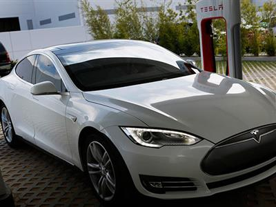 2015 Tesla Model S lease in tarzana,CA - Swapalease.com