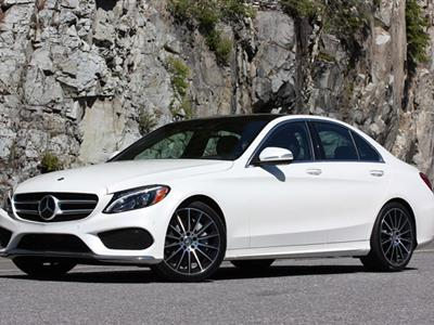 2015 Mercedes-Benz C-Class lease in Addison,IL - Swapalease.com