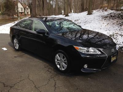 2015 Lexus ES 350 lease in Monroe Township,NJ - Swapalease.com