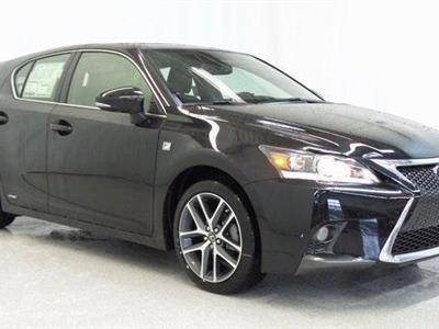 2017 Lexus CT 200h lease in Brooklyn,NY - Swapalease.com