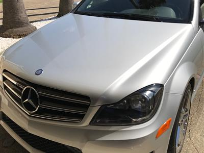 2014 Mercedes-Benz C-Class lease in Citrus Heights,CA - Swapalease.com