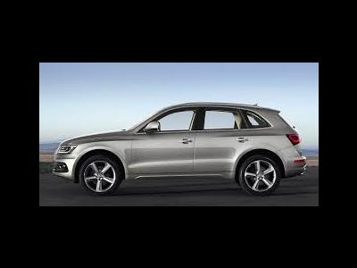 2016 Audi Q5 lease in Los Angeles,CA - Swapalease.com