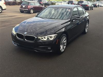 2016 BMW 3 Series lease in kenosha,WI - Swapalease.com