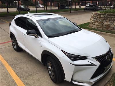 2016 Lexus NX 200t lease in Lombard,IL - Swapalease.com
