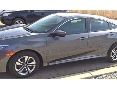 2017 Honda Civic lease in Bloomfield Hills,MI - Swapalease.com