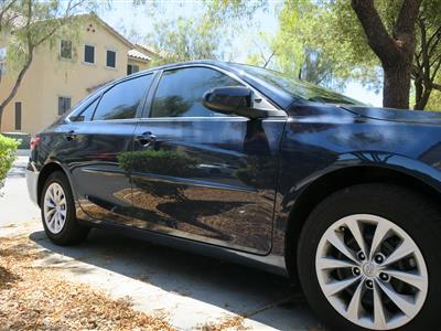 2016 Toyota Camry lease in Las Vegas,NV - Swapalease.com