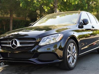 2017 Mercedes-Benz C-Class lease in Irvine,CA - Swapalease.com