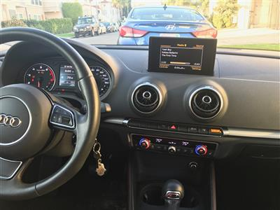 2015 Audi A3 lease in Los Angeles,CA - Swapalease.com
