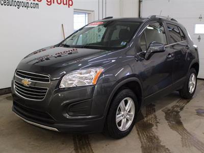 2016 Chevrolet Trax lease in Dracut,MA - Swapalease.com