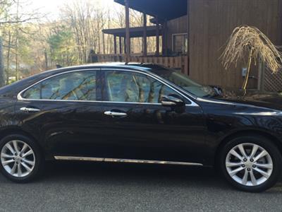 2012 Lexus ES 350 lease in BOONTON TOWNSHIP,NJ - Swapalease.com