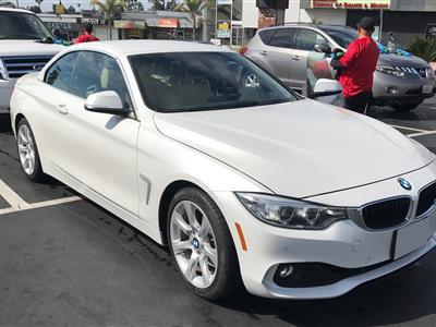 2015 BMW 4 Series lease in Manhattan Beach,CA - Swapalease.com