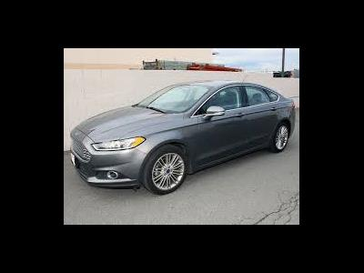 2015 Ford Fusion lease in Merrick,NY - Swapalease.com