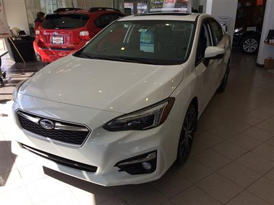 2017 Subaru Impreza lease in Chicago,IL - Swapalease.com