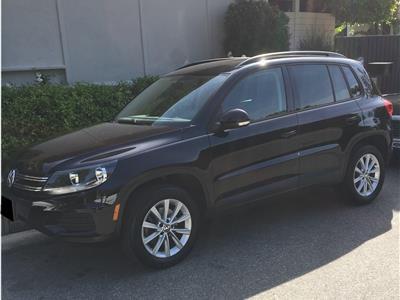 2015 Volkswagen Tiguan lease in Compton ,CA - Swapalease.com