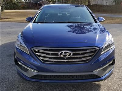 2017 Hyundai Sonata lease in N. Charleston,SC - Swapalease.com