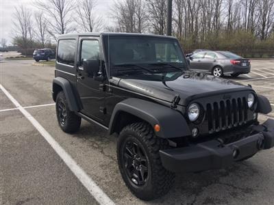2015 Jeep Wrangler lease in Carmel,IN - Swapalease.com