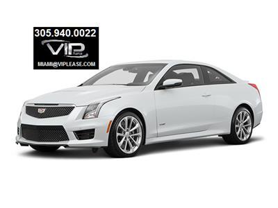 2017 Cadillac ATS lease in Aventura,FL - Swapalease.com