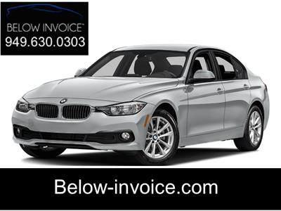 2017 BMW 3 Series lease in Orange County,CA - Swapalease.com