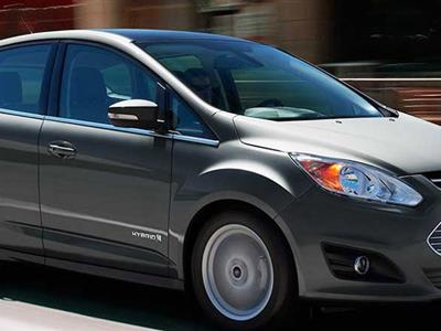 2016 Ford C-MAX Hybrid lease in Hooksett,NH - Swapalease.com