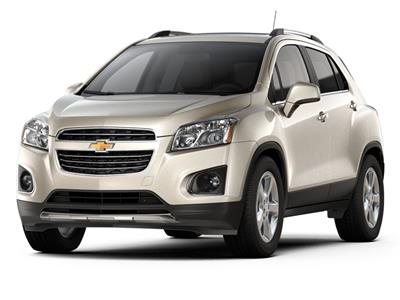 2016 Chevrolet Trax lease in Hooksett,NH - Swapalease.com