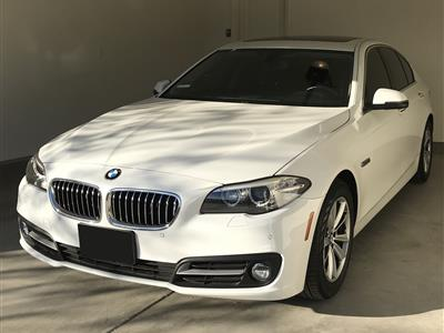 2016 BMW 5 Series lease in Northridge ,CA - Swapalease.com