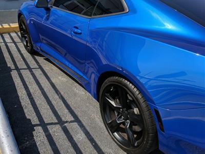 2016 Chevrolet Camaro lease in Destrehan,LA - Swapalease.com