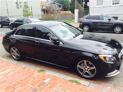 2015 Mercedes-Benz C-Class lease in Washington,DC - Swapalease.com