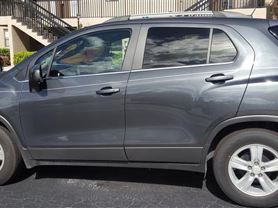 2016 Chevrolet Trax lease in Fort Wayne,IN - Swapalease.com
