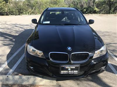 2012 BMW 3 Series lease in Los Angeles,CA - Swapalease.com