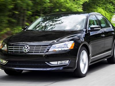 2015 Volkswagen Passat lease in Miami,FL - Swapalease.com