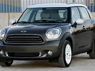 2016 MINI Cooper Countryman lease in Lagrangeville,NY - Swapalease.com