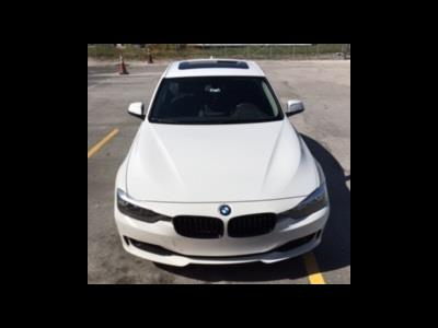 2015 BMW 3 Series lease in Miami,FL - Swapalease.com