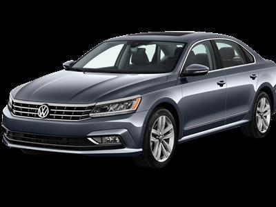 2017 Volkswagen Passat lease in staten island,NY - Swapalease.com