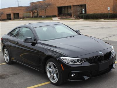 BMW Lease Deals in WI  Swapaleasecom