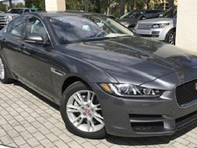 2017 Jaguar XE lease in Edgewater,MD - Swapalease.com