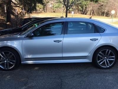 2015 Volkswagen Passat lease in mt arlington ,NJ - Swapalease.com