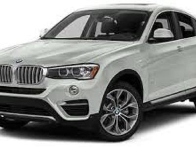 2017 BMW X4 lease in Brandywine,MD - Swapalease.com