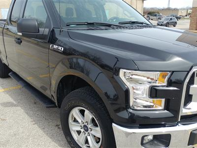 2015 Ford F-150 lease in Cedar Rapids,IA - Swapalease.com