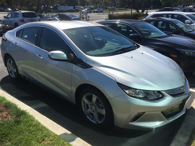 2017 Chevrolet Volt lease in San Diego,CA - Swapalease.com