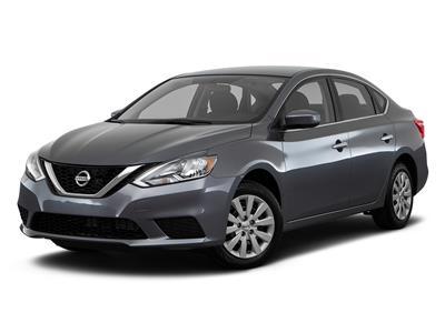 2016 Nissan Sentra lease in Marlboro,NJ - Swapalease.com