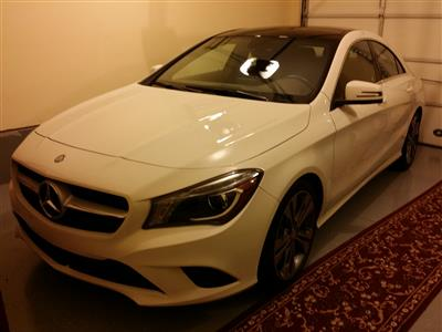 2014 Mercedes-Benz CLA-Class lease in Fairburn,GA - Swapalease.com